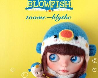 toome's Blythe Helmet hat /blowfish