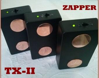 ZAPPER TX-II
