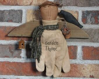 Garden Glove Angel