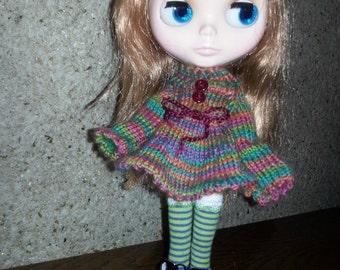 Dress set for Blythe