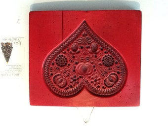 Each wall hanging is an original work of art and will make a distinctive addition to your home.