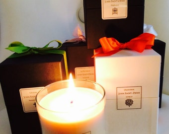 Candle Five Pack - Any combo