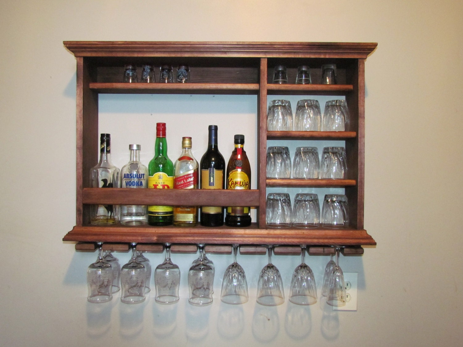 Best designs of mini wine bar joy studio design gallery for Small bar cabinet
