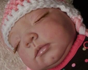 Jaden by Aleina Peterson Custom Reborn Doll Little Darlins Nursery Rita Meese artist