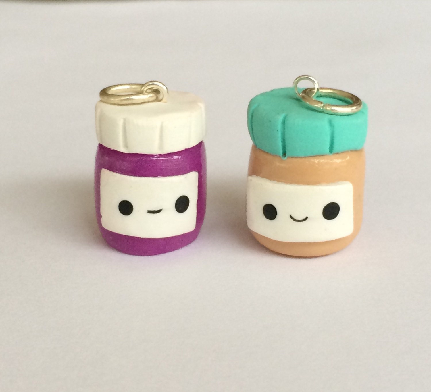 Polymer Clay Peanut Butter And Jelly on Best Anniversary Ts Parents