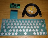 ZX Spectrum Plus USB Keyboard Conversion kit
