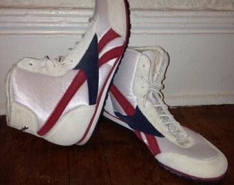 Vintage Reebok Sneakers