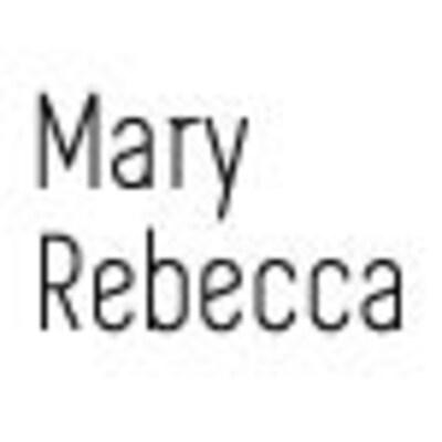 MaryRebecca