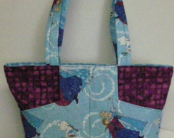 Frozen Purse/Bag