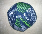 Seattle Sports Teams Kippah/skullcap/yarmulke