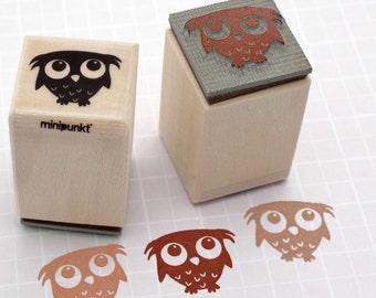 Stamp OWL Mikkel