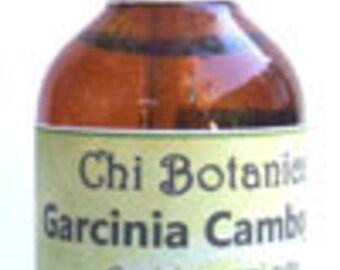 Garcinia Cambogia Liquid Extract 2oz.