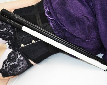 Delrin Multi Cane / Cane Whip - BDSM Spanking Canes