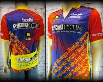 biking shirt, cycling shirt, bike shirt, bicycle jersey,  size XXL    #29