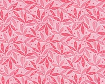 NEW! Color Theory Twigs Pink Yardage by V and Co 10834-12 (1 yard cuts) Vanessa Christensen
