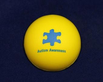 25 Autism Awareness Stress Balls (25 Stress Balls) (SBALL-01-2)
