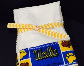 UCLA Bruins Hand Towels