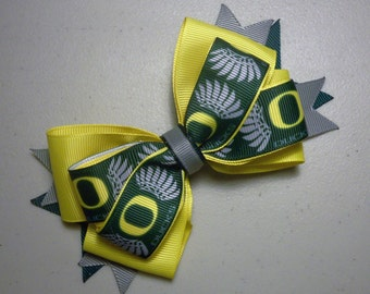 Oregon Ducks Bow