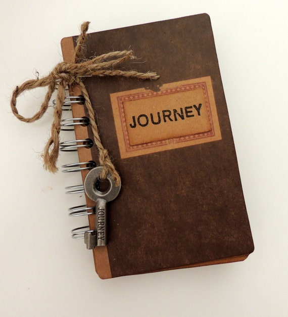 travel journal journey chang