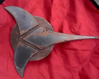 Klingon Battle Cruiser Exterior Hull Marker