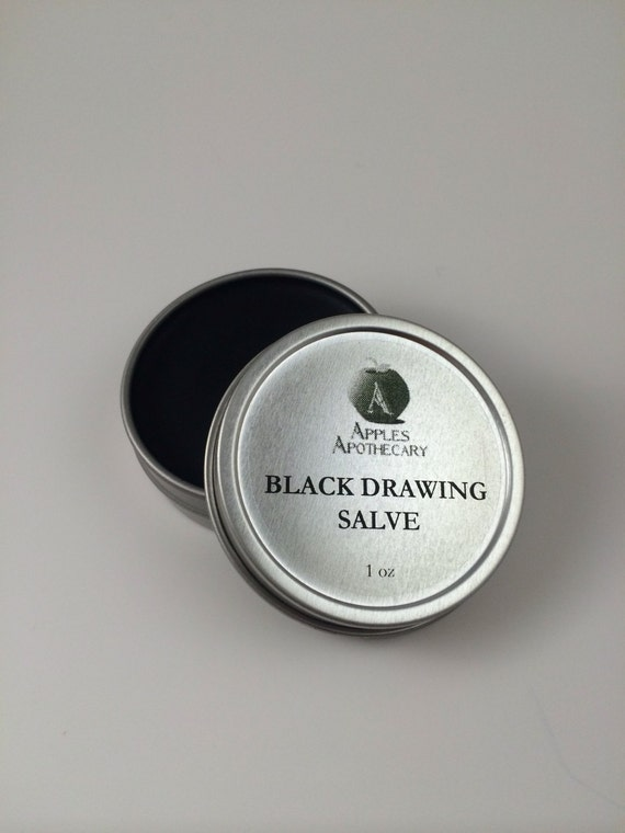 Drawing salve walgreens