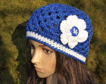 University of Kentucky beanie