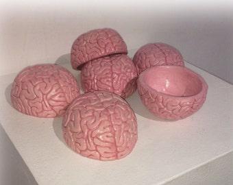 2 Brain Bowls