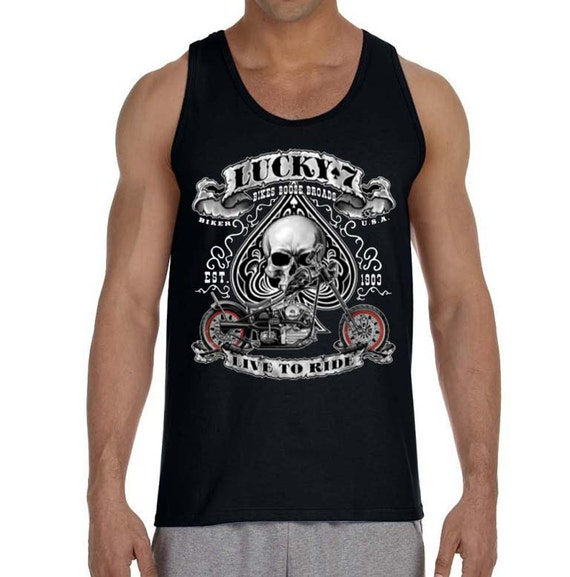 You searched for: harley davidson tank! Etsy is the home to thousands of handmade, vintage, and one-of-a-kind products and gifts related to your search. Vintage s 90s Harley Davidson Motorcycle black tank top Arizona desert biker Mens small Kingsleysclassics. 5 out of 5 stars () $ Favorite Add to See similar items.