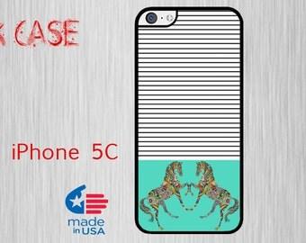 iPhone 5C iPhone 5c Case iPhone 5c Cover iPhone 5c Case iPhone 5C phone case iPhone 5c Skin iPhone 5c Case iPhone 5C  Horses