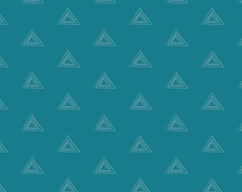 SALE Prisma Elements - Pagoda Gem - AGF Studio - Art Gallery Fabrics (PRE-809)