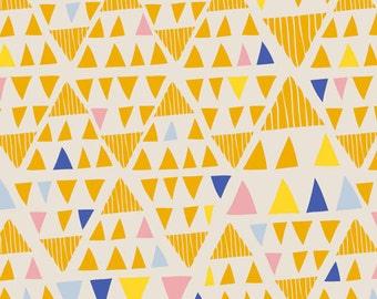 Morning Walk - Mojave Sand - Leah Duncan - Art Gallery Fabrics (MWK-1116)