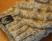 Custom Order for Michelle Fincham - Twister Boot Cuffs