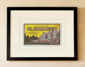 Glensheen Mansion - Duluth, Minnesota
