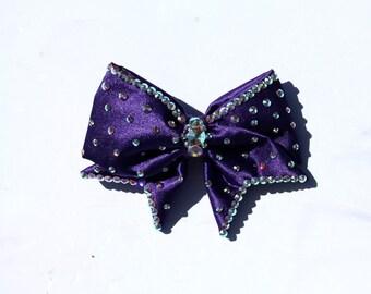 Purple Mini Diamond