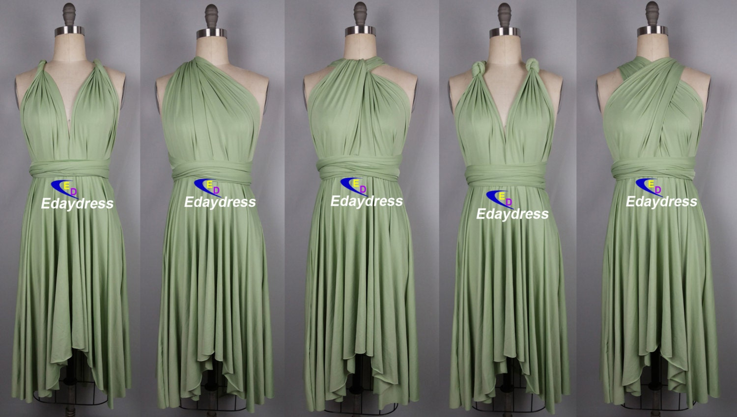 38 Best lime green bridesmaid dresses images in 2014