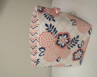 Decorative Fabric Storage Bins
