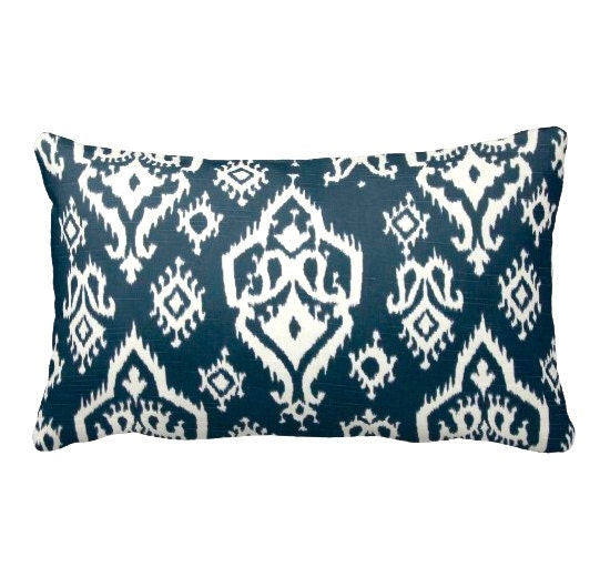 7 Sizes Available: Sofa Pillow Cover Throw by ReedFeatherStraw