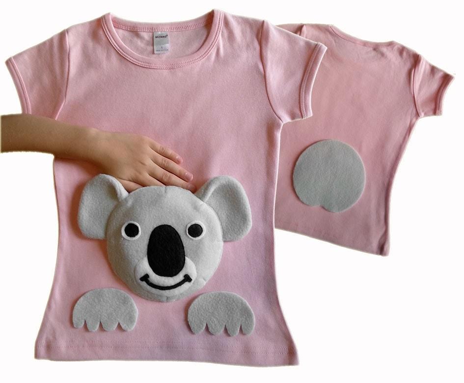 Koala Baby Clothes