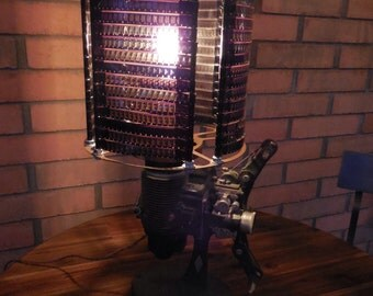 Bell & Howell Projector Lamp