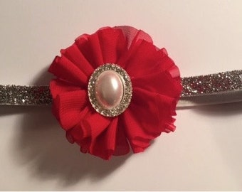 Glitter Couture Headband