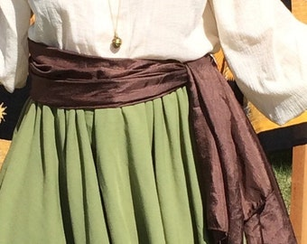 Pirate sash