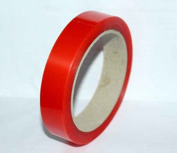 Super Strong Double Sided Tape 20mm Wide x 10m Length