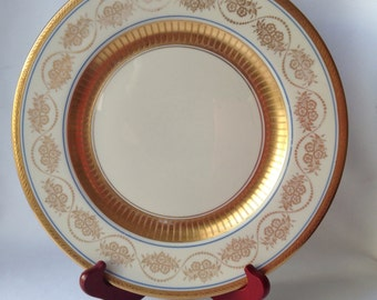 Concorde China Made in USA Dinner Plate