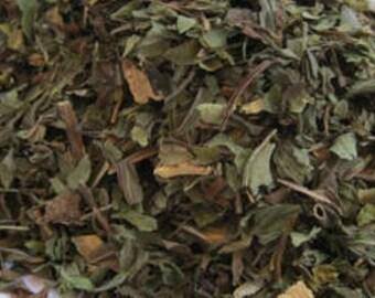 Licorice Mint Herbal Tea - Certified Organic