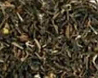 Darjeeling Tea - Certified Organic