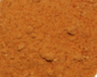 Red  Bell Pepper Powder, Roasted