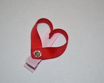 Heart Clip