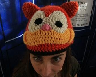 Garfield Hat