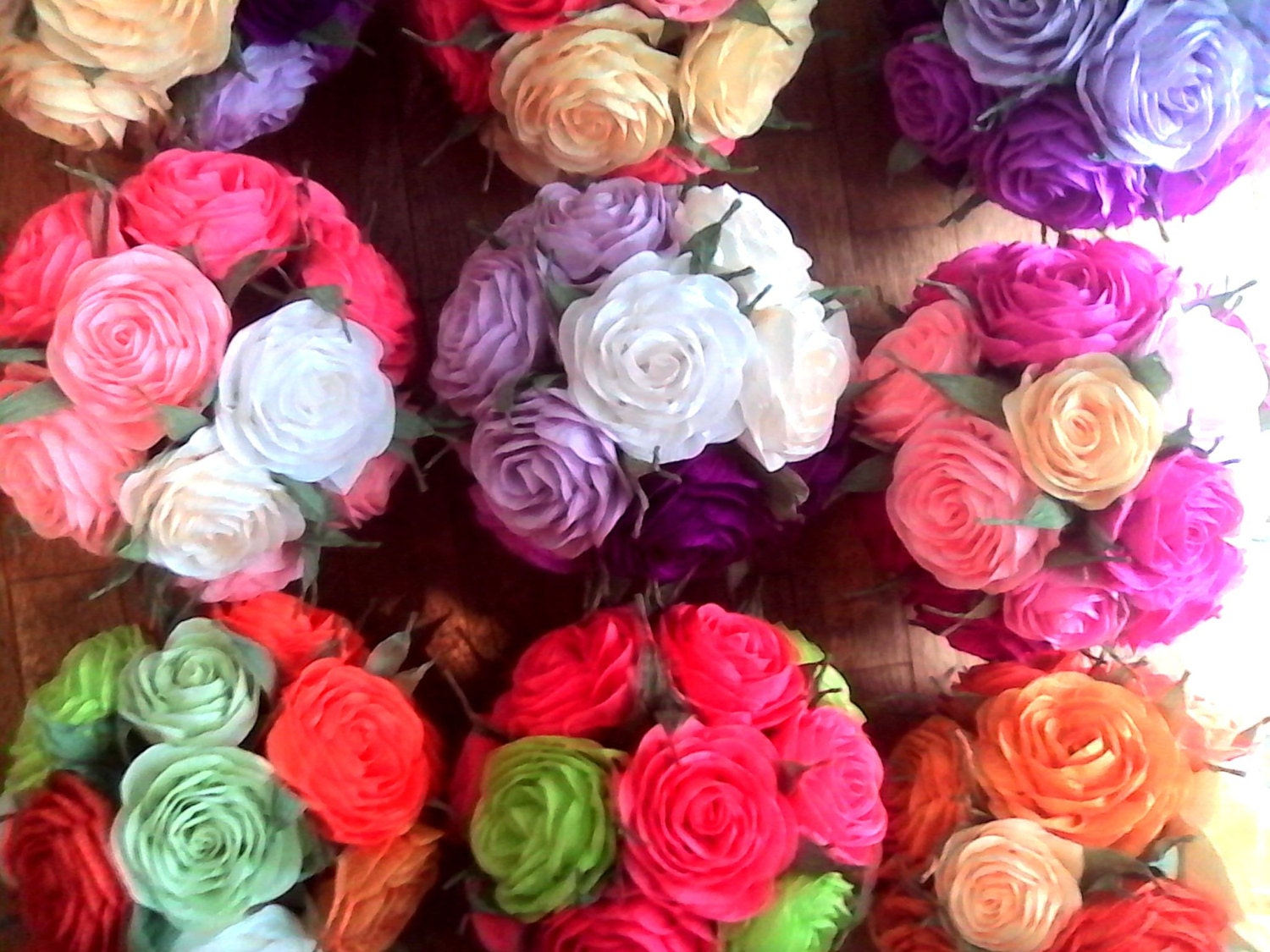 Paper Flower Balls For Wedding The Awesometastic Bridal Blog Diy