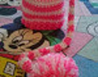 Pixie/Elf Hat